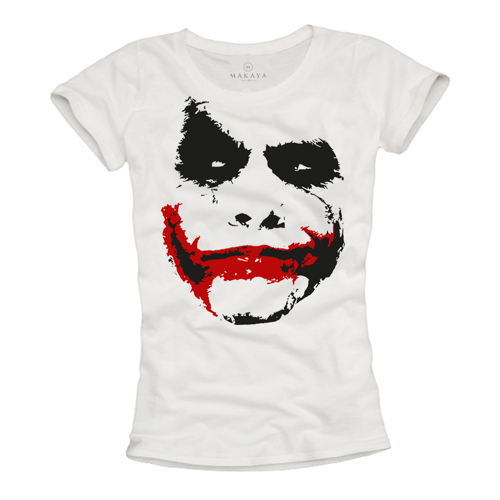 Joker Damen Shirt